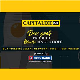 Capitalize 2017