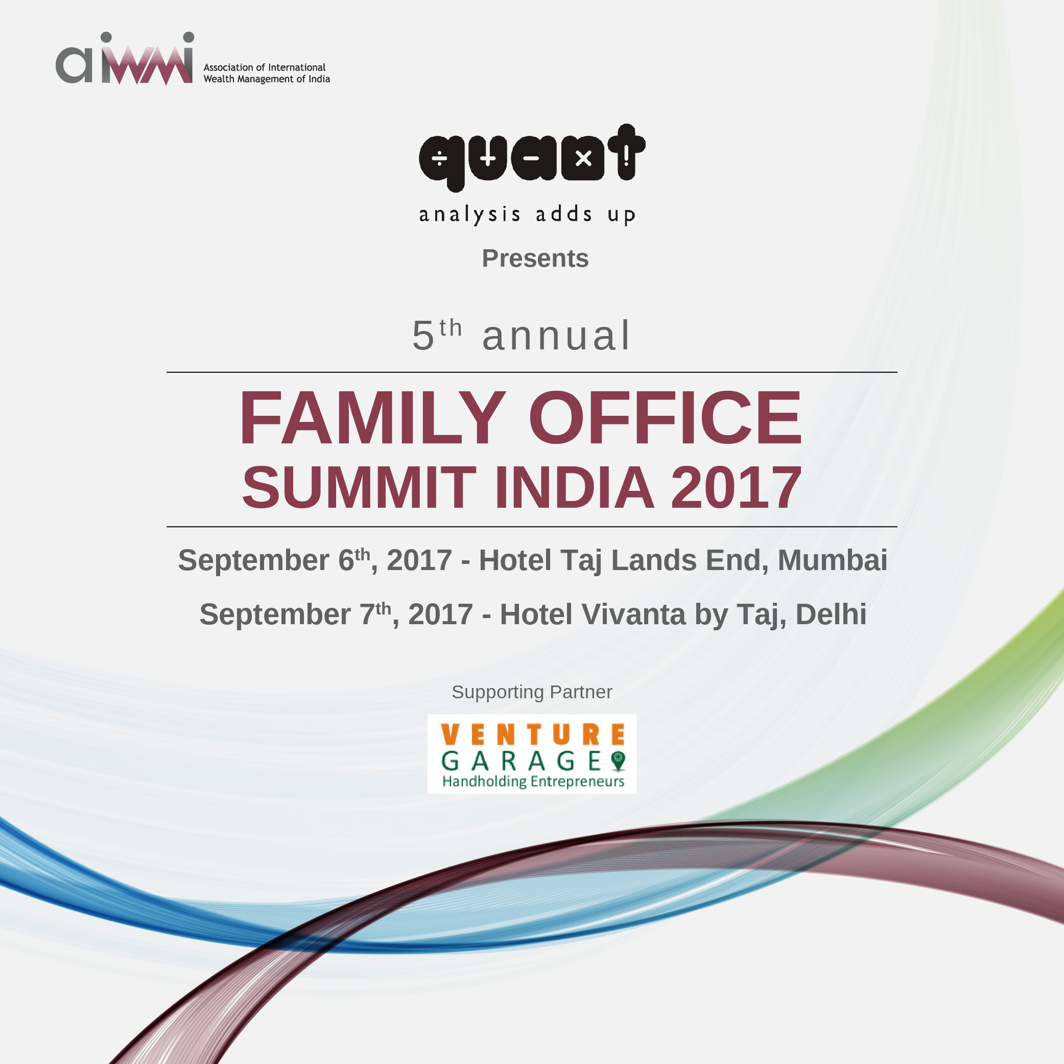 Family Office Submit