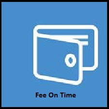 Fee on Time
