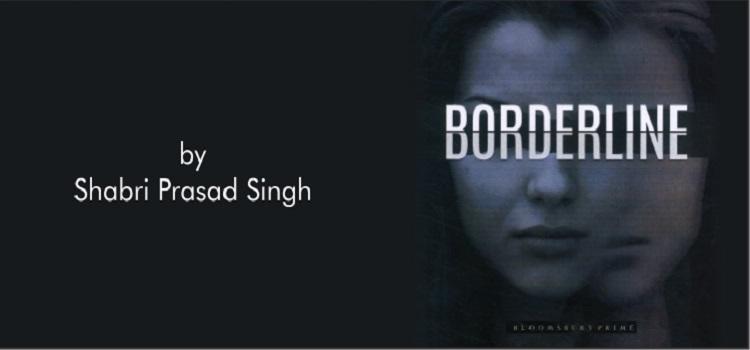 Borderline Book Launch
