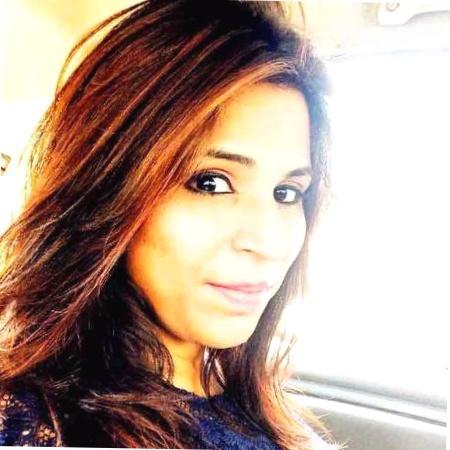 Sadiya Naseem