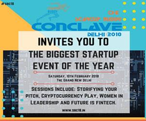 Startup expo conclave