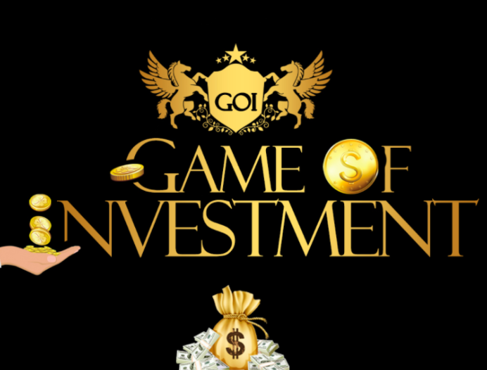 game of investment banner