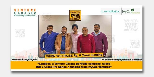 Lendbox Funding