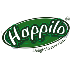 happilo provides mouth watering sancks