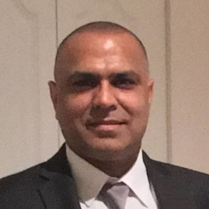 Raj Arora- mentor of venture garage team