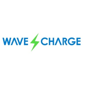 wave charge logo