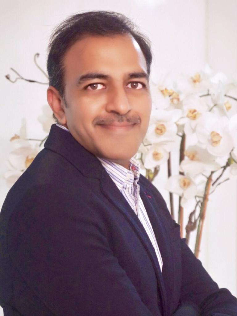 Devesh is an angel investor