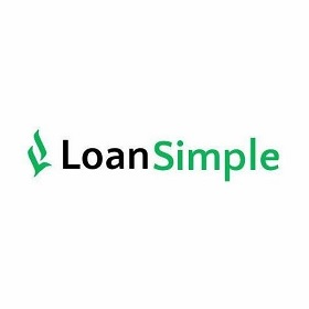 loan simple logo