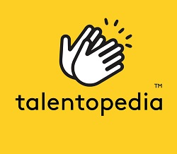 Logo of Talentopedia