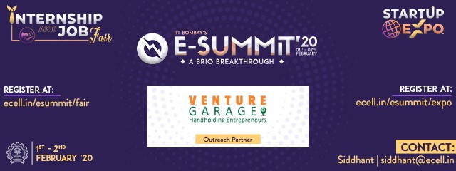 E-summit Logo