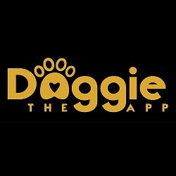 Doggie the app logo