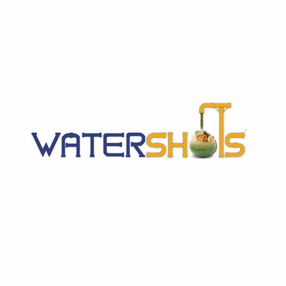 water shots logo