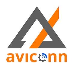 aviconn logo
