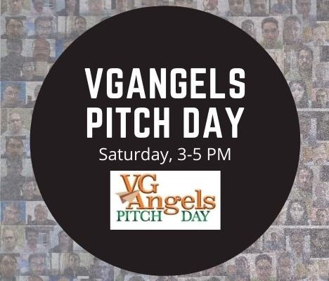 VG-Angels Pitch Day