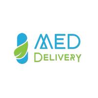 Medeloivery logo