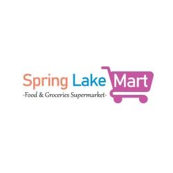 Springlake mart logo