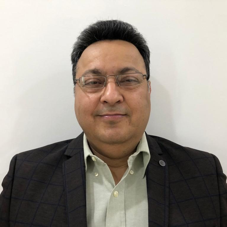 Mandeep M Singh